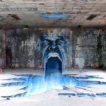 By TSF crew 1 street art 3d