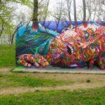 street art 3d 346