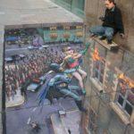 street art 3d 636