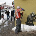 Banksy -The man, the myth, the legend-1