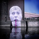 7 Strong Street Art Faces