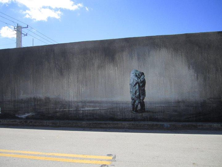 3 Street Art walls with strong emotions Street Art Utopia