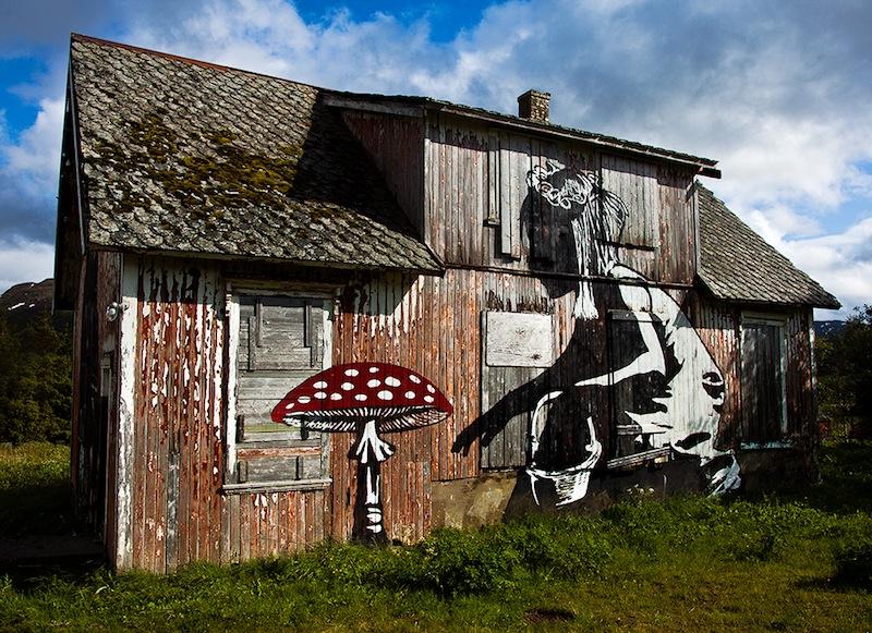 Arte Urbana! [+DESAFIO PARA OS ISLANDERS] Street_art_14