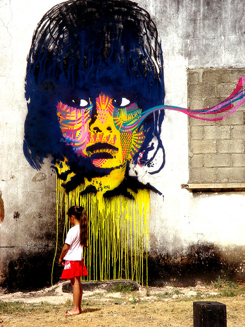 Street Art Utopia » We declare the world as our canvas » 106 of the ...