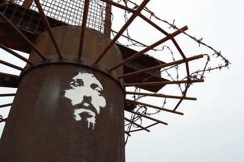 NSJC en street art