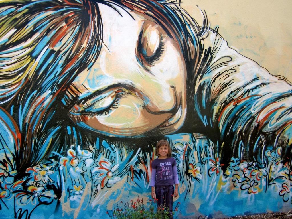 Street Artists - Street Art Utopia