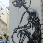 Photo by Nicholas from INOPERAbLE by roa street art