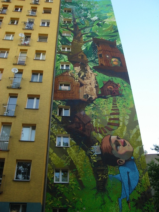 71 BiG Walls - A Street Art Collection