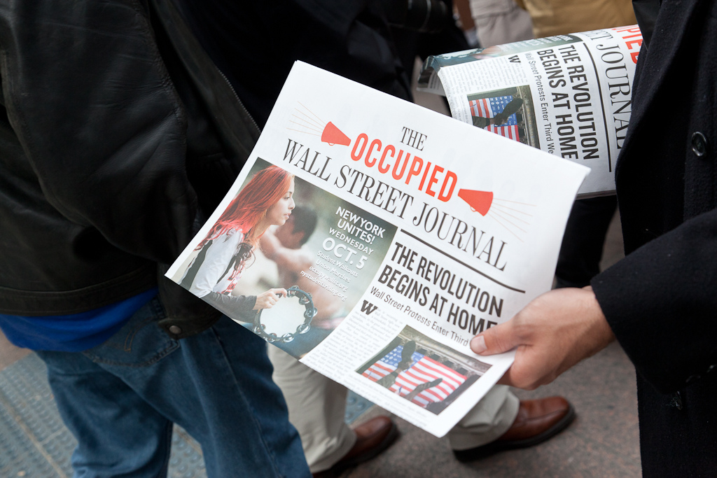 the_occupied_wall_street_journal
