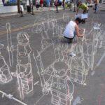 street_art_november_1 3d lego
