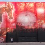 Street Art around the world_3_By Berok