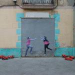 street_art_barcelona_romeo_and_julia