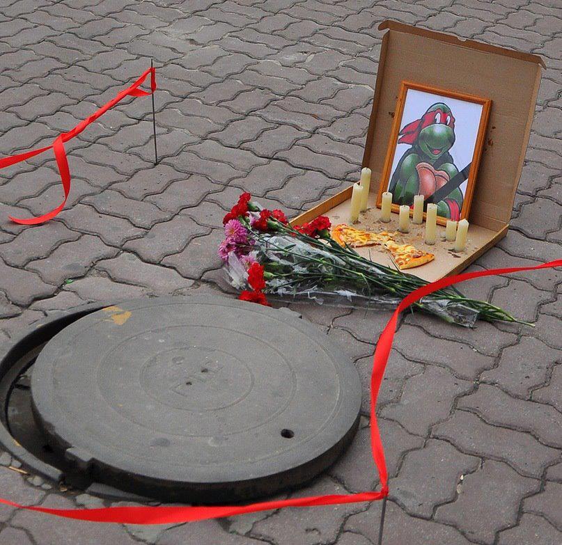 Arte Urbana! [+DESAFIO PARA OS ISLANDERS] Street_art_november_9-ninja-turtles