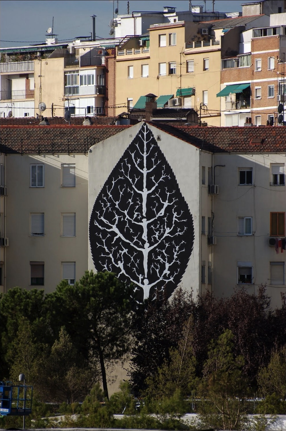 Street art utopia we declare the world as our canvas - Utopia madrid ...