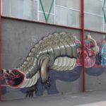 NYCHOS_ Vitry_france_street_art_graffiti