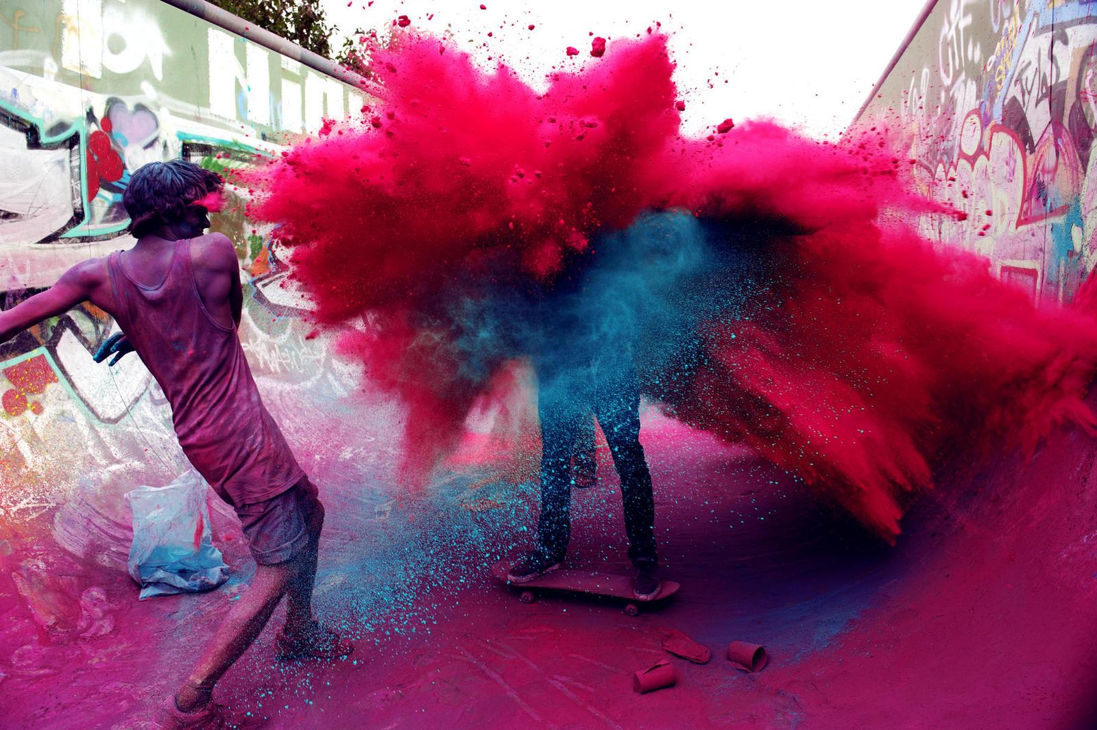 berlin festival of colors