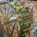 Julian Beever In Chile street art