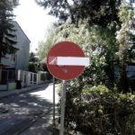street art Tobias Batik Vienna, Austria