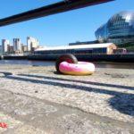 street art by oakoak donuts