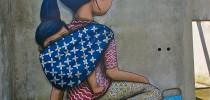 street art in indonesia Yogyakarta