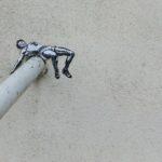 Street Art in San Sebastian Basque Country, Spain