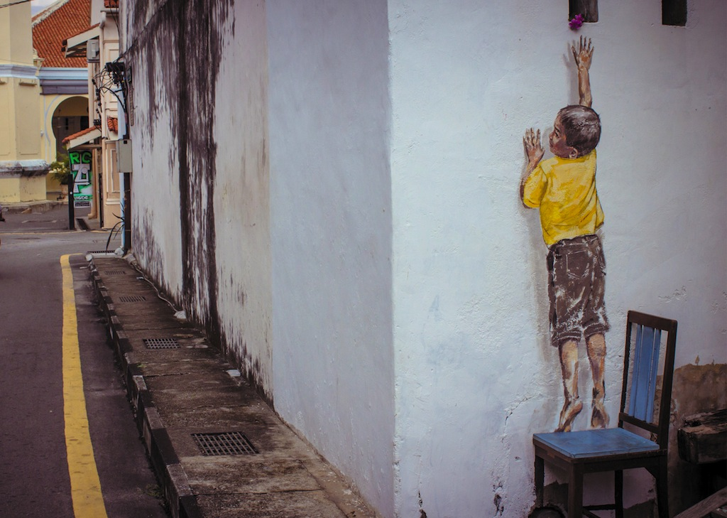 Street Art Utopia 187 We Declare The World As Our Canvas