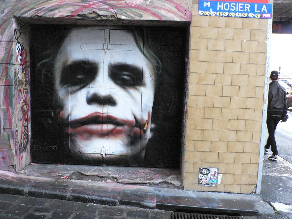 Street Art Utopia We Declare The World As Our Canvas Heath