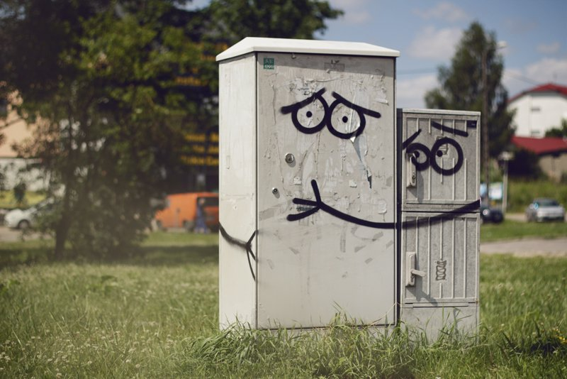 16 beloved Street Art Photos - July 2012