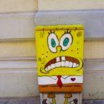 Street Art in Vienna Austria