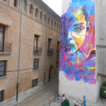 By C215 in Tudela, Navarra, Spain 1
