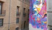 By C215 in Tudela, Navarra, Spain 1