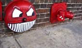 Street Art in Johnson City, TN, USA