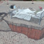 3D Street Art by Eduardo Relero 2