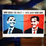 Who sucks the most? – GUM ELECTION 2012