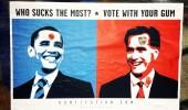 Gum Election 2012