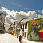 Street Art by KIQEN at DESORDES CREATIVAS 2012 2