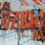 Street Art by LUMP in Lodz, Poland 2