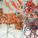 Street Art by LUMP in Lodz, Poland 3