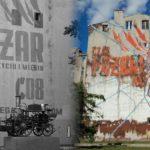 Street Art by LUMP in Lodz, Poland 5