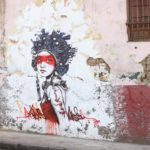 Street Art by Fin DAC in Bogota, Columbia 1