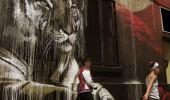 Street Art by faith 47 1