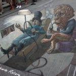Street Art in 3D by Eduardo Relero 14