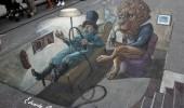 Street Art in 3D by Eduardo Relero 14