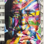 By Kobra in São Paulo, Brazil 3