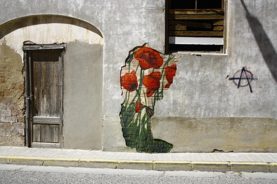 By Swen Schmitz in Ivars d'Urgell, a small village in Catalonia, Spain 1