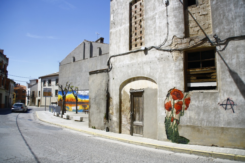 By Swen Schmitz in Ivars d'Urgell, a small village in Catalonia, Spain 2