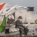 Graffiti by Smog-One 2