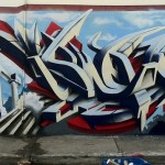 Graffiti by Smog-One 3
