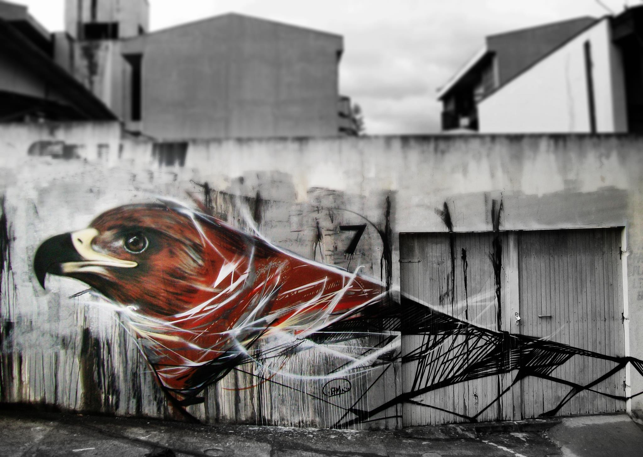 Street Art by L7m 18