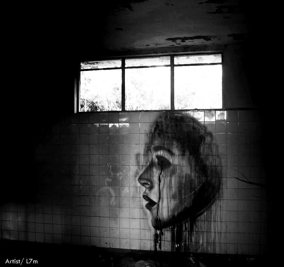 Street Art by L7m 5